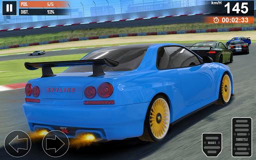 Super Car Racing 2021: Highway Speed Racing Games apkdebit screenshots 5