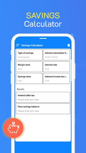 Calculator: Simple Calculator apktram screenshots 6