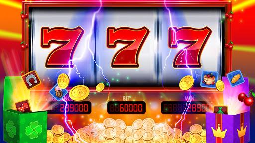 Classic Slots Galaxy Apkfinish screenshots 7