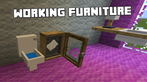 Furniture Mod 2021 screen 2