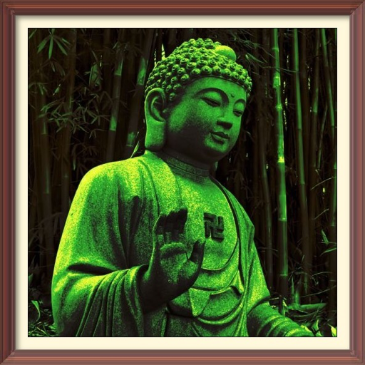 buddham sharanam gacchami 7 mantras screenshot 1
