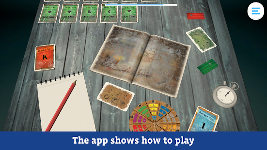 KOSMOS Helper App 3.3.11 Screenshots 12