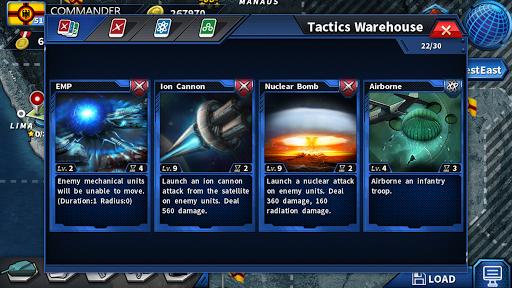 Glory of Generals2: ACE  screenshots 5