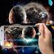 惑星の宇宙の壁紙HD - Androidアプリ