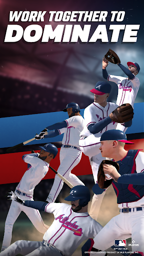 MLB Tap Sports Baseball 2021 0.0.3 screenshots 6