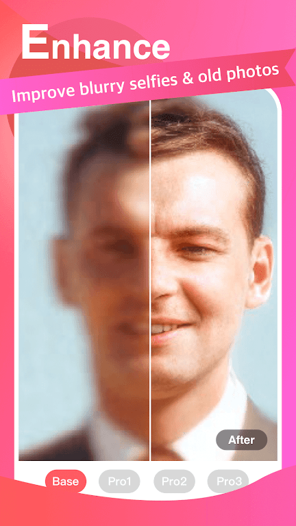 Remini - Photo Enhancer poster 0