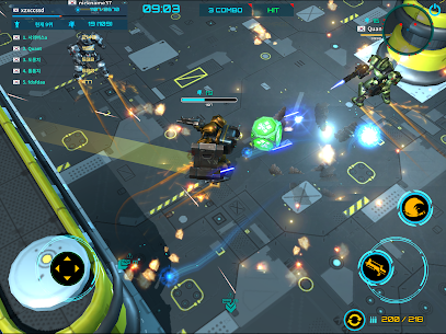 Armored Frontier MOD APK 1.1.6 (Unlimited Lives, Bullet) 13