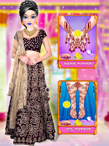 Indian Wedding Bride Arranged & Love Marriage Game  screenshots 7
