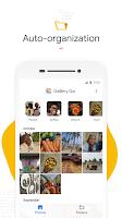 screenshot of Gallery Go by Google Photos