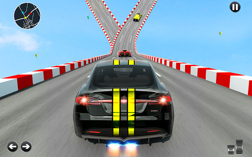 Crazy Ramp Car Stunts :Mega Ramp Stunt Games apkmr screenshots 19