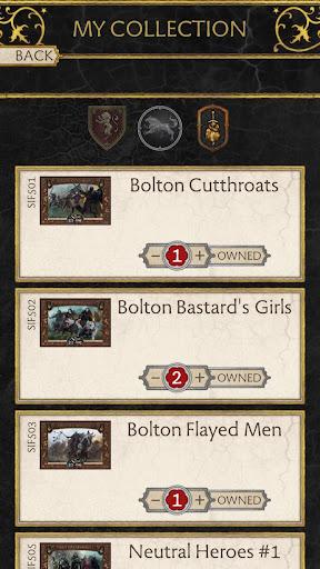 War Council screenshots 4