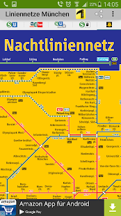 LineNetwork Munich 2021