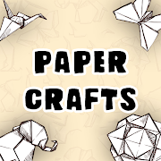 Learn Paper Crafts & DIY Arts