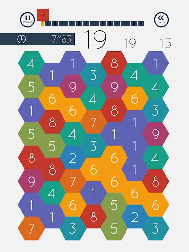 Enjoy Learning Addition puzzle 3.2.0 screenshots 9