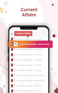 EduGorilla's SSC GD Constable Mock Test App