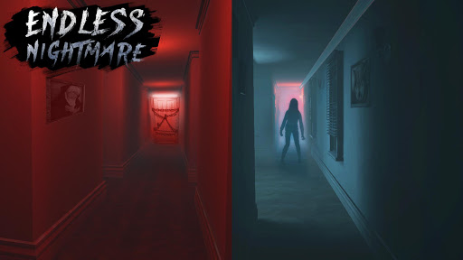Endless Nightmare: Epic Creepy & Scary Horror Game  screenshots 8