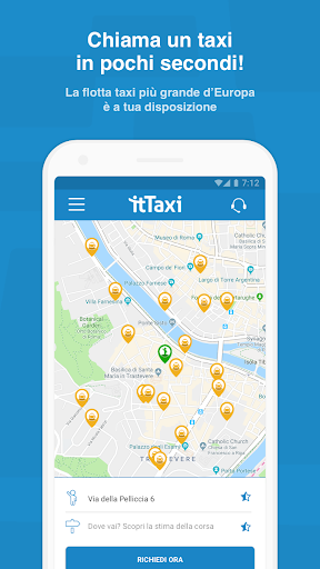 it Taxi 6.23.3 Screenshots 1