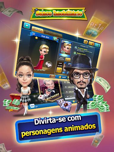 Banco Imobiliu00e1rio ZingPlay - Unique business game 1.3.2 screenshots 3