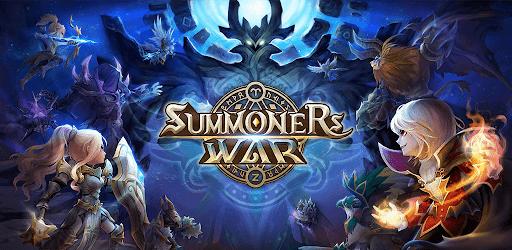 Summoners War - Funtap APK 0