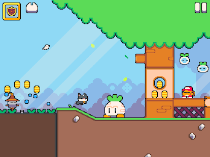 Super Cat Tales 2 Screenshot