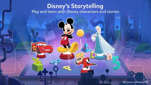 BYJU'S KG, Std.1-3   Disney u2022 BYJU'S Early Learn apktram screenshots 8