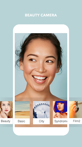 Cymera - Photo Editor Collage Selfie Camera Filter 4.3.3 screenshots 1