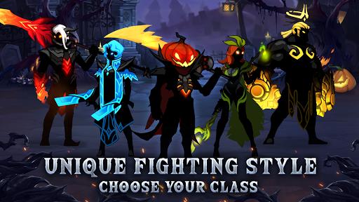 Shadow Knight: Deathly Adventure RPG https screenshots 1