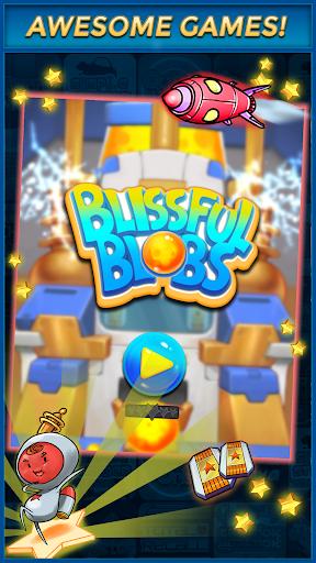 Blissful Blobs - Make Money 1.3.4 screenshots 12