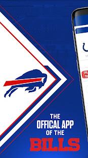 Buffalo Bills Mobile