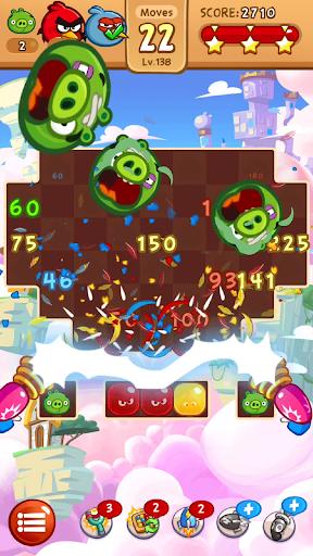 Angry Birds Blast 2.1.3 screenshots 4