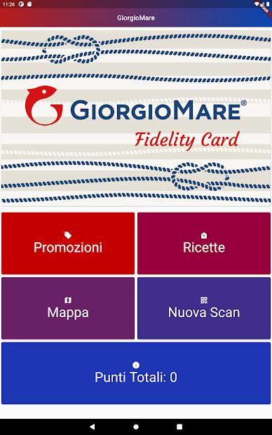 GiorgioMare screenshot 3