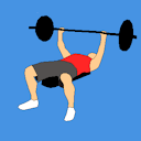 Gains: Workout, Gym Plans & Weight Lifting Tracker