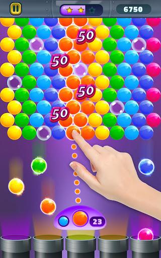 Action Bubble Game 2.1 screenshots 13