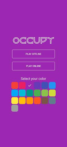 Occupy 1.0.1 screenshots 2