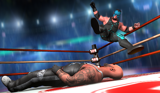 World Wrestling: Offline Games  screenshots 12