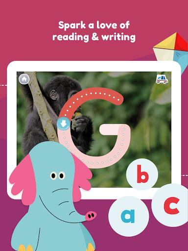 Khan Academy Kids: Free educational games & books apkdebit screenshots 20