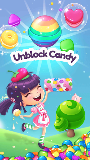 Unblock Candy android2mod screenshots 17
