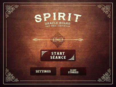 Free Spirit Board Simulator Apk Download 2021 2