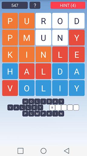 Word Puzzle - Word Games Offline  Screenshots 4