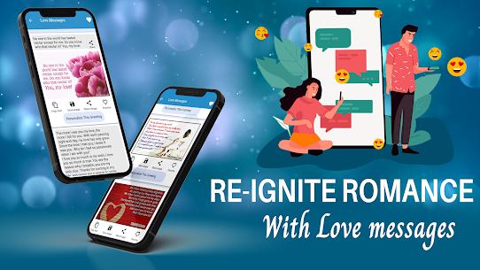 Love Messages for Boyfriend – Share Flirty Texts 2