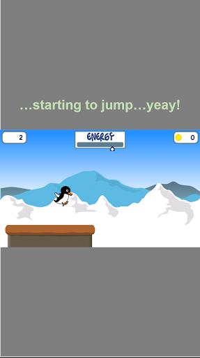 Penguin To Fly 16.0 screenshots 3