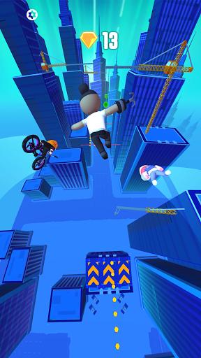 Swing Loops - Grapple Hook Race 1.8.3 screenshots 4
