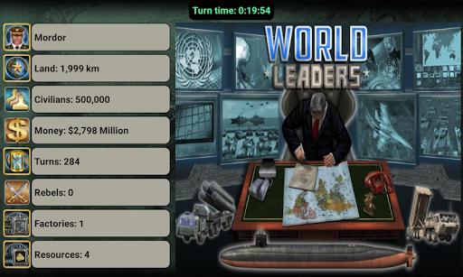 World Leaders WL_1.3.9 screenshots 3