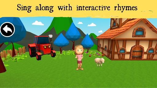 Twinkle Twinkle Little Star - Famous Nursery Rhyme screenshots 3