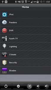 Crestron App Mod Apk 1.02.52  (Ads Free) 1