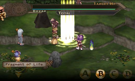 RPG 熾魂加速