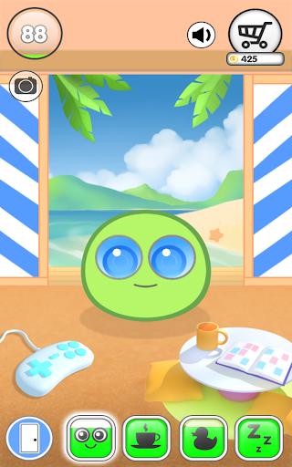 My Chu - Virtual Pet  screenshots 10