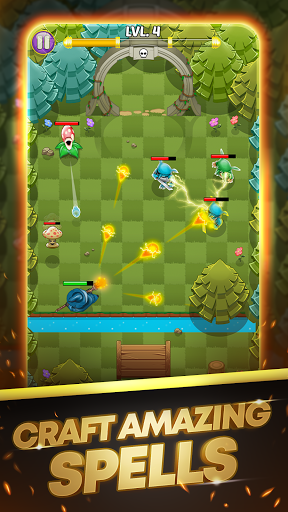 WizQuest android2mod screenshots 2