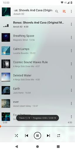 VLC for Android apktram screenshots 6