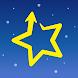 星空ナビ - 新作・人気の便利アプリ Android